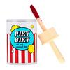 Tony Moly, Piky Biky, labial esmalte arte pop, 03 estado sexi, 6 g