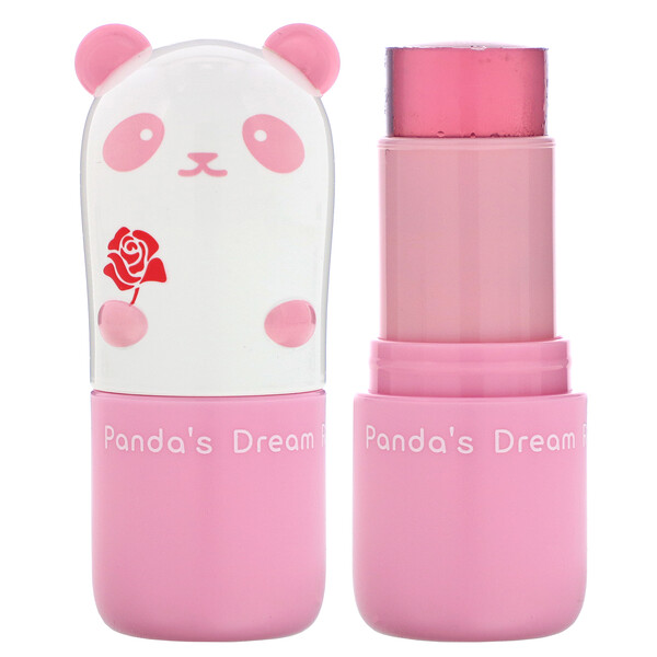 Panda's Dream, Rose Oil Moisture Stick, 0.28 oz (8 g)