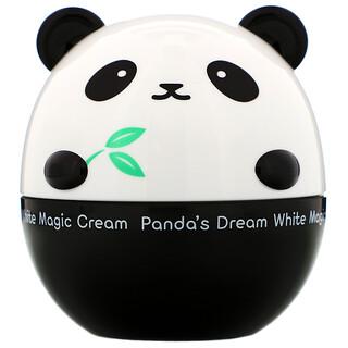 Tony Moly, Panda's Dream, Magic Cream, 1.76 oz (50 g)