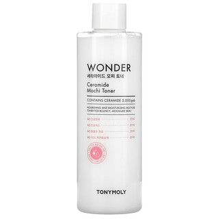 Tony Moly, Wonder, Ceramide Mochi Toner, 500 ml
