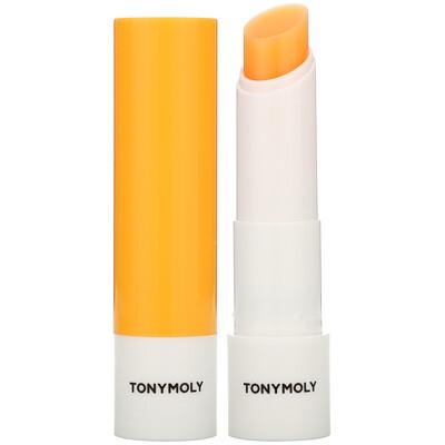 Купить Tony Moly Liptone, Lip Care Stick, 01 Honey Moisture, 0.11 oz (3.3 g)