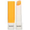 Tony Moly, Liptone, Lip Care Stick, 01 Honey Moisture, 0.11 oz (3.3 g)