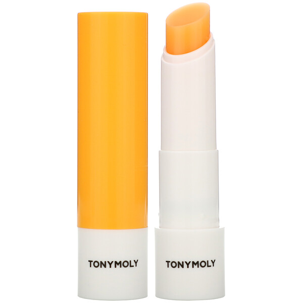 Liptone, Lip Care Stick, 01 Honey Moisture, 0.11 oz (3.3 g)