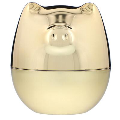 Купить Tony Moly Golden Pig Collagen, Bounce Mask, 2.70 fl oz (80 ml)