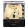 Tony Moly, Golden Pig, маска с коллагеном, 80мл (2,70жидк.унции)