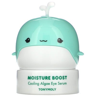Tony Moly Moisture Boost Cooling Algae Eye Serum, 15 ml