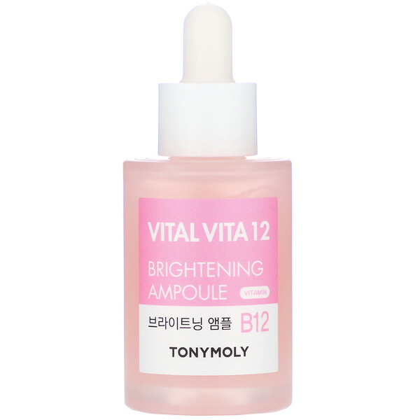 Vital Vita 12, Vitamin B12 Brightening Ampoule, 1.01 fl oz (30 ml)