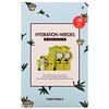 Tony Moly, Hydration Heroes, Green Tea Set, 8 Piece Set