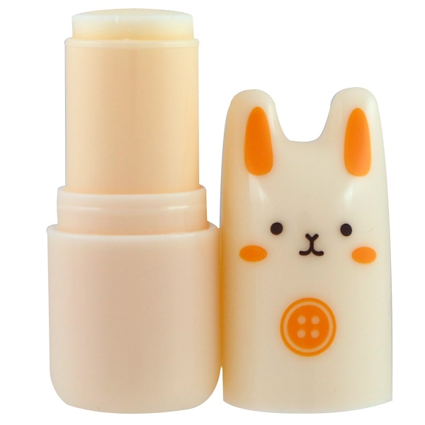 Tony Moly, Pocket Bunny Perfume Bar, Bebe Bunny, 9 g