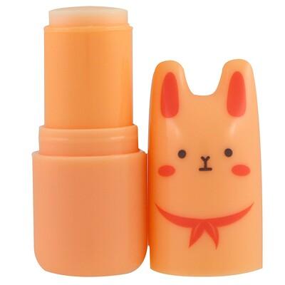 Tony Moly Pocket Bunny, Perfume Bar, Juicy Bunny, 9 g  - купить со скидкой