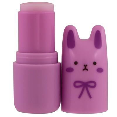 Купить Tony Moly Pocket Bunny, Perfume Bar, Bloom Bunny, 9 g