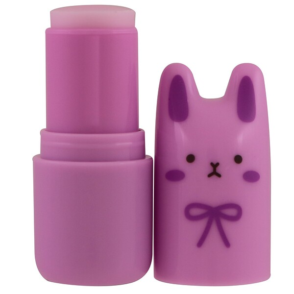 Pocket Bunny Perfume Bar, Bloom Bunny, 9 g