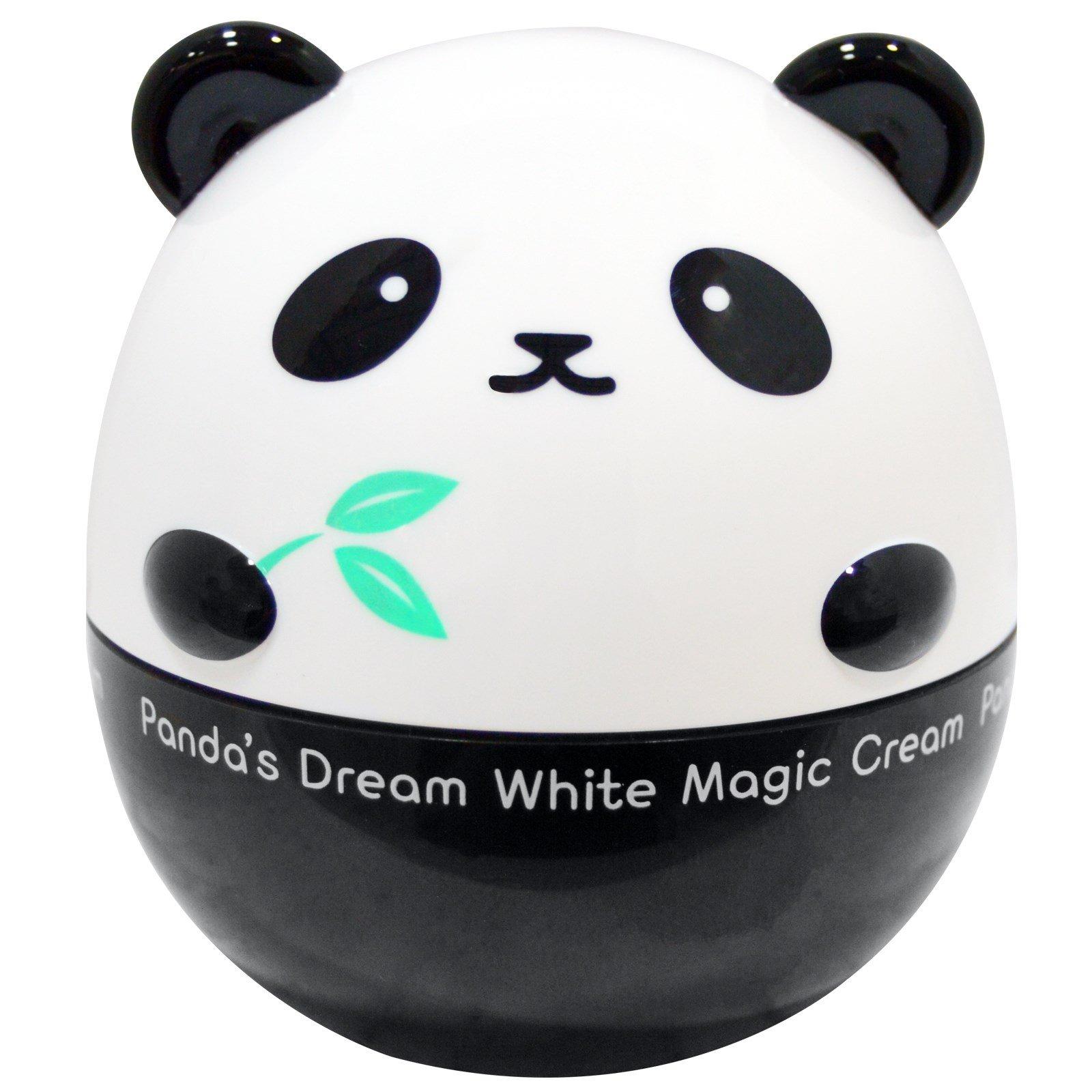 Tony Moly, Крем Panda`s Dream White Magic, 1,6 унции (50 г)