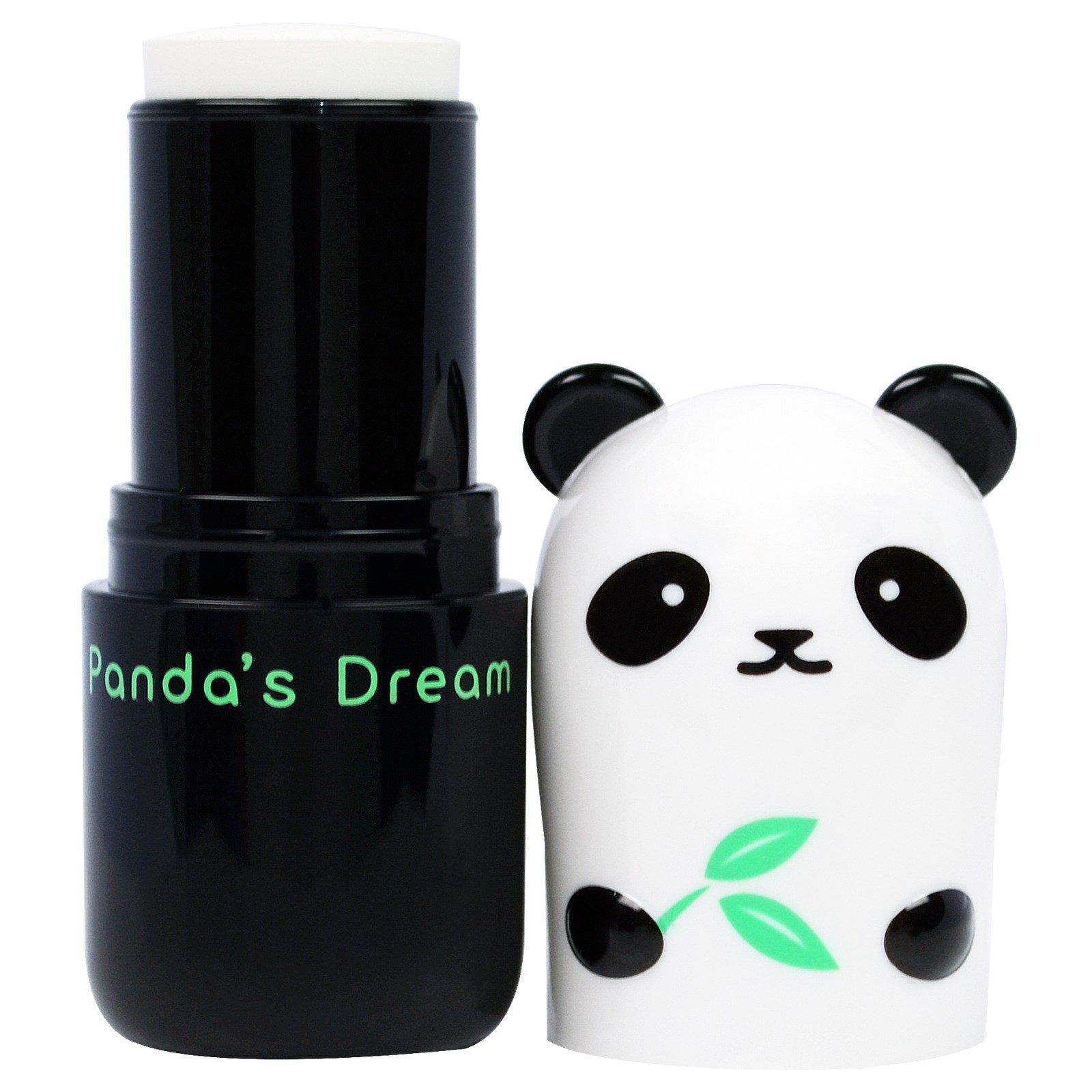 "Tony Moly, ""Мечта панды"", осветляющая база для кожи вокруг глаз, 9 г"