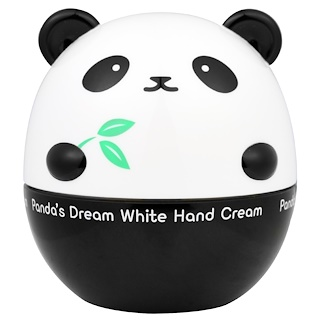 Tony Moly, Panda's Dream, White Hand Cream, 1.05 oz (30 g)