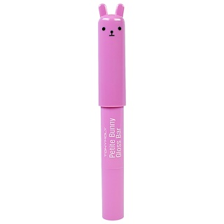 Tony Moly, Petite Bunny Gloss Bar, Juicy Grape