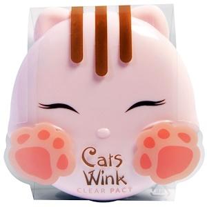 Тони Моли, Cat's Wink, Clear Pact, #2 Clear Beige, 0.38 oz отзывы покупателей