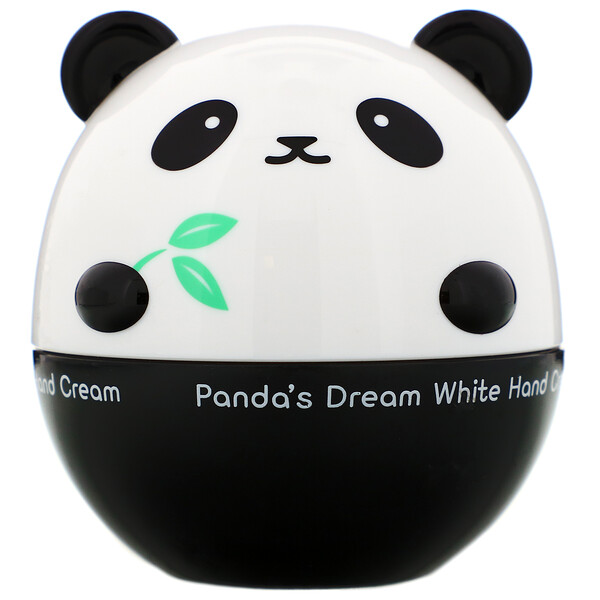 Panda's Dream, Hand Cream, 1.05 oz (30 g)