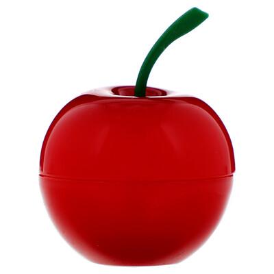 Tony Moly Mini Cherry Lip Balm, 0.25 oz (7 g)
