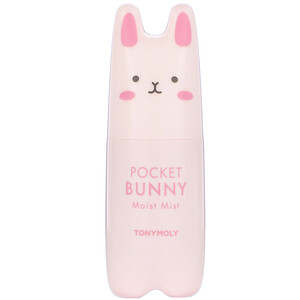 Тони Моли, Pocket Bunny, Moist Mist, 2.03 oz (60 ml) отзывы