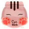 Tony Moly, Cat's Wink, Clear Pact, .38 oz (11 g)