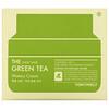 Tony Moly, Chok Chok 綠茶,面霜,60 毫升