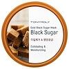 Tony Moly, Masque au sucre noir et or, 100 ml (Discontinued Item)