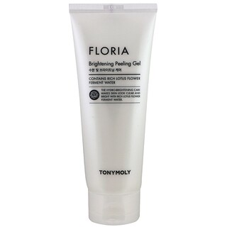 Tony Moly, Floria, Brightening Peeling Gel, 150 ml