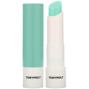 Тони Моли, Liptone, Lip Care Stick, 03 Mint Light, 0.11 oz (3.3 g) отзывы