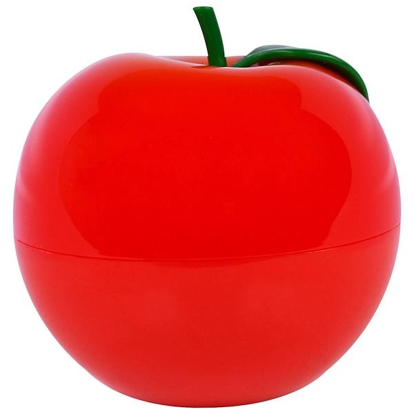 """Tony Moly, """"Красное яблоко"""", крем для рук с яблочным ароматом, 30 г"""