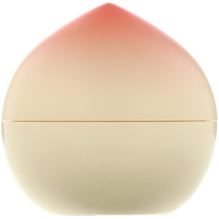 Tony Moly, Peach Hand Cream, 1.06 oz (30 g)