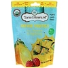 Torie & Howard, Orgánico, Masticables de fruta, Limón meyer y frambuesa, 4 oz (113.40 g)