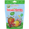 Torie & Howard, Organic Candy Chews, Original Chewie Fruities, Assorted Flavors, 4 oz (113.40 g)