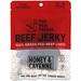 Beef Jerky, Honey & Cayenne, 2 oz (56 g) - изображение