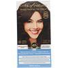 Tints of Nature, Permanent Hair Color, Natural Medium Brown, 4N, 4.4 fl oz (130 ml)