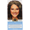 Tints of Nature, Permanent Hair Color, Natural Light Brown, 5N, 4.4 fl oz (130 ml)