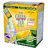 To Go Brands, Green Tea Energy Fusion, Honey • Lemon Flavor, 24 Packets, 5.3 oz (151 g) (Discontinued Item)