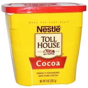 Нэстле Толл хаус, Cocoa, 8 oz (226.7 g) отзывы