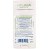 Tom's of Maine, Original Care Deodorant, Aluminum-Free, Unscented, 2.25 oz (64 g)