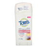 Tom's of Maine, Natural Long Lasting, Aluminum-Free,  Women's Deodorant, Beautiful Earth, 2.25 oz (64 g)