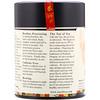 The Tao of Tea, Rooibos 100% orgânicos, famosa erva vermelha da África do Sul, 4,0 onças (115 g)