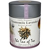 The Tao of Tea, 100% Organic Herbal Blend, Chamomile Lavender, Caffeine Free, 2 oz (57 g)