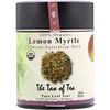 The Tao of Tea, Murta Limão 100% Orgânica, Famosa Erva Australiana, Sem Cafeína, 85 g