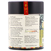 The Tao of Tea, 100%オーガニック・ケープタウン・ルイボス、カフェインフリー、 4.0 オンス(114 g)