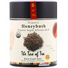 The Tao of Tea, Organic Honeybush Tea, 4.0 oz (115 g)