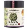 The Tao of Tea, Chá de Ervas Orgânico, Hortelã-Pimenta, 2 oz (57 g)