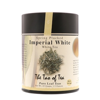 The Tao of Tea, Imperial White Tea, 1.5 oz (43 g)