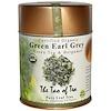 The Tao of Tea, Органический зеленый чай с бергамотом, зеленый «Эрл Грей», 4,0 унции (115 гр)