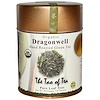 The Tao of Tea, Organic Hand Roasted Green Tea, Dragonwell, 3.0 oz (85 g)