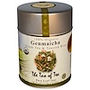 The Tao of Tea, Organic Genmaicha, Green Tea & Toasted Rice, 3.5 oz (100 g) (Discontinued Item)